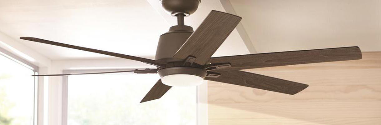 Advantages Of Ceiling Fans