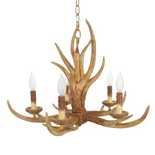 Chandeliers antler chandelier aloadofball Images