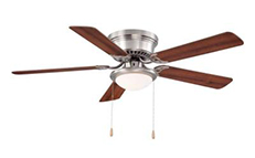 Ceiling fans buying guide ceiling fans mozeypictures Gallery