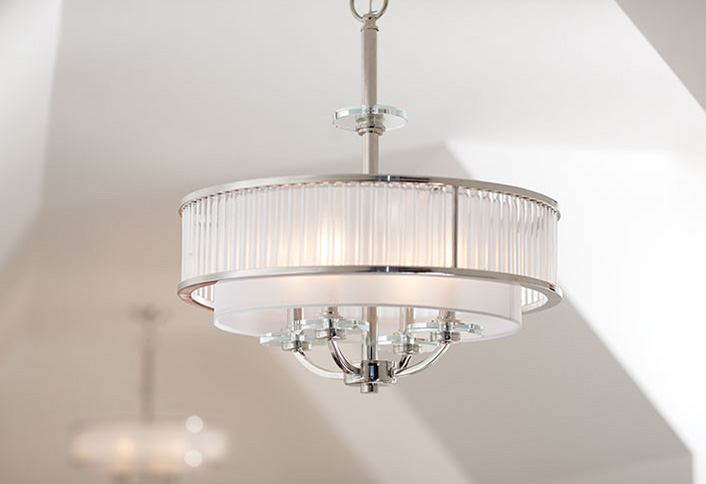 Installing A Hanging Light Fixture