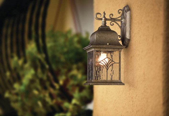 Exterior Lighting Buying Guide at The Home Depot