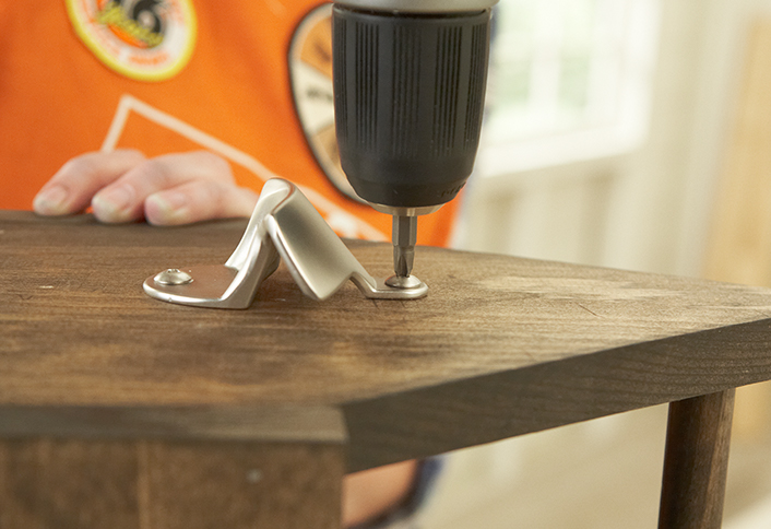 make a diy grilling caddy project guide