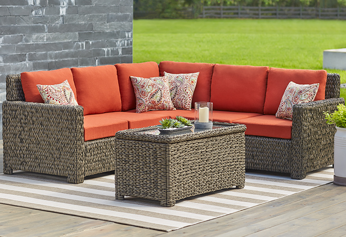 Attirant Patio Furniture   Buying Guide