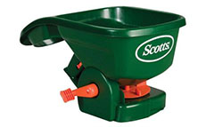 Drop Spreaders Handheld