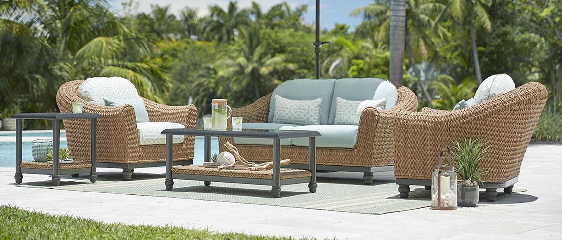 Outdoor furniture ideas Elegant Deck Ideas Home Depot Patio Design Ideas The Home Depot