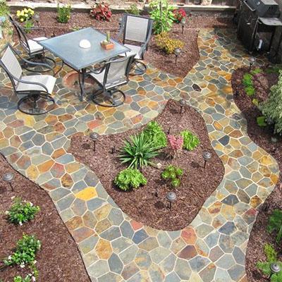 How to Design a Rock Garden
