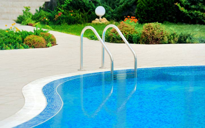 How To Clear Cloudy Pool Water The Home Depot