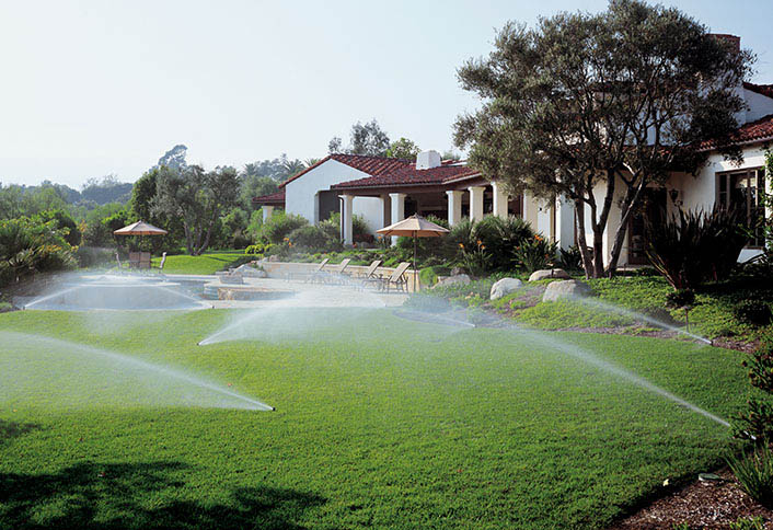 Buying Guide: Sprinklers at The Home Depot