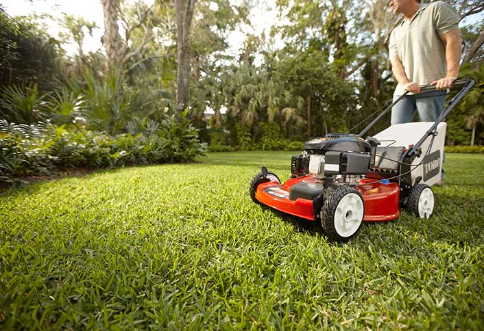 Luxury : Does Home Depot Service Lawn Mowers