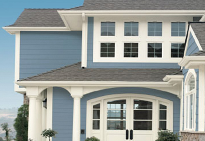 Choose Exterior Paint For Your Cape Cod Style Home