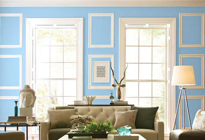 Charmant Interior Paints Buying Guide