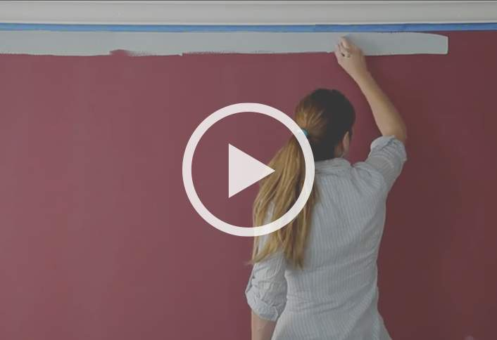 Painting your interior walls at the home depot at the home for How to paint my house interior