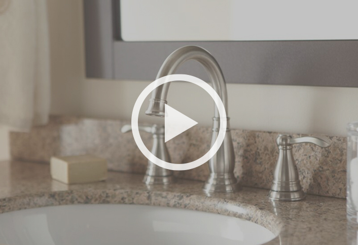 How To Install a Widespread Faucet at The Home Depot