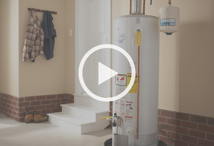 Buying guide for different types of water heaters at the for Electric heating system for house