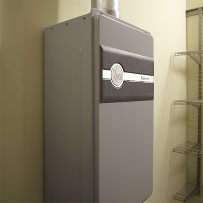 Buying Guide for Different Types of Water Heaters at The Home Depot