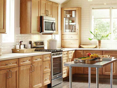 Affordable Kitchen Updates
