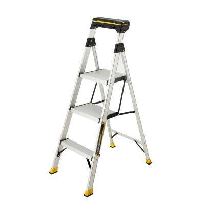 4-foot stepladder