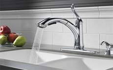 Upgrade Your Kitchen Faucet and Save on Water Bills