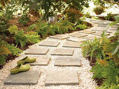 Elegant Easy Landscape Design Rules Used By The Experts