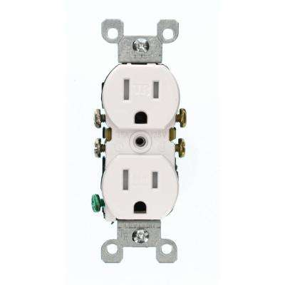 Project Guide: Installing or Replacing a Receptacle at The Home Depot