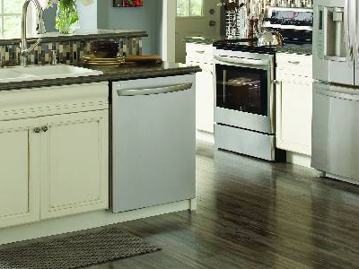 Steps To Install A Dishwasher At The Home Depot