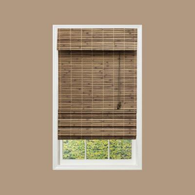 How To Install Woven Wood Shades At The Home Depot