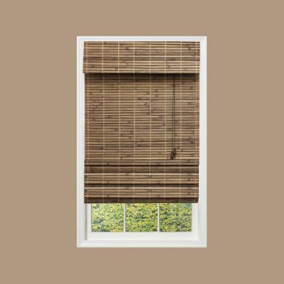 E Woven Wood Shades