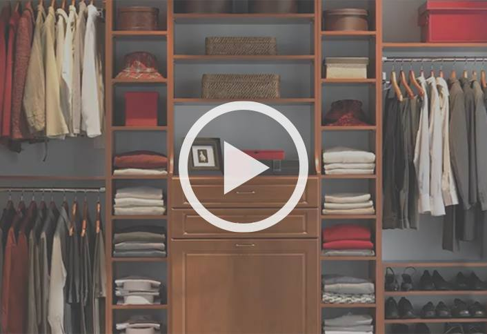 Closet Organization Buying Guide