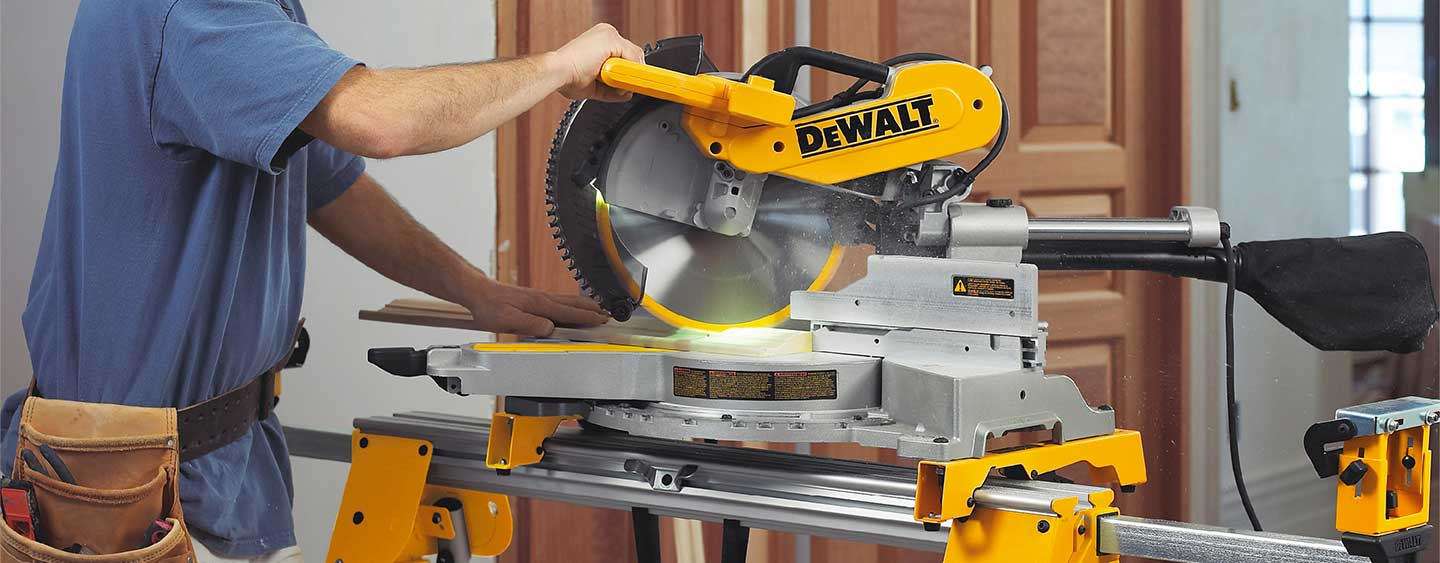 Types of miter saws at the home depot miter saws greentooth Image collections