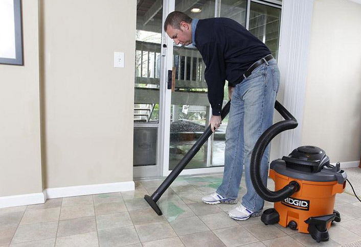 Wet Dry Vacuums Buying Guide The Home Depot