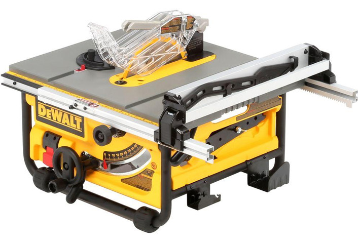 Safety tips - Table Saw