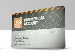 Home Depot Financing