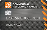 Commercial Revolving Charge