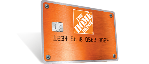 Credit card offers the home depot consumer credit card account reheart Gallery