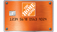 Apply for Home Depot Card