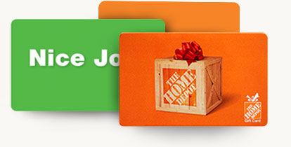 The home depot corporate gift card program corporate cards colourmoves