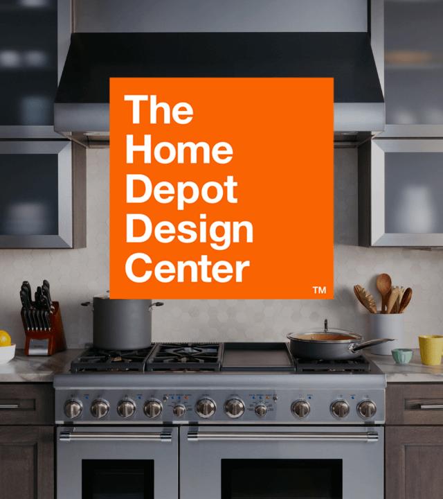 Top Name Appliances The Home Depot Design Center