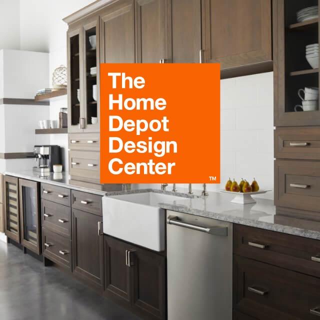 Kitchen Design Showroom The Home Depot Design Center
