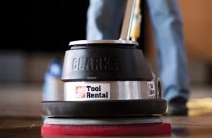Floor Care Rental Equipment - The Home