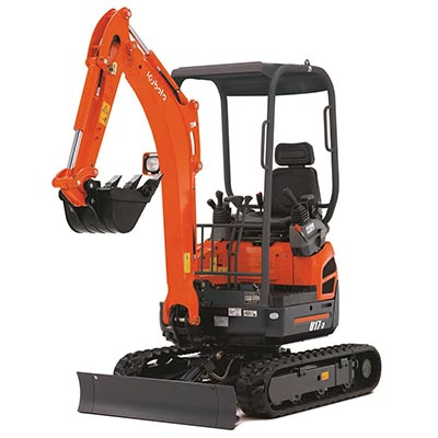Earthmoving Equipment - Large Equipment Rentals - Tool Rental - The Home Depot