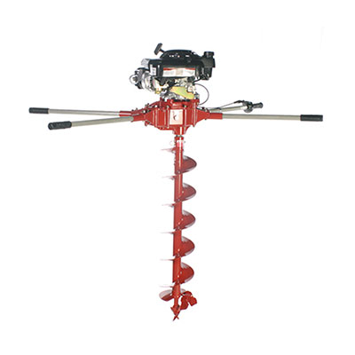 1 Man Flex Cable Auger