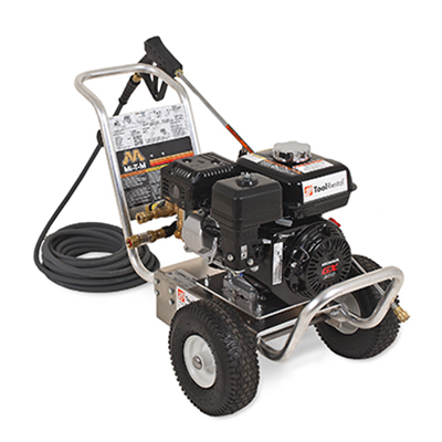 2000-2700 PSI Pressure Washer