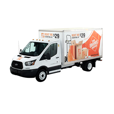 truck rentals tool rental the home depot. Black Bedroom Furniture Sets. Home Design Ideas