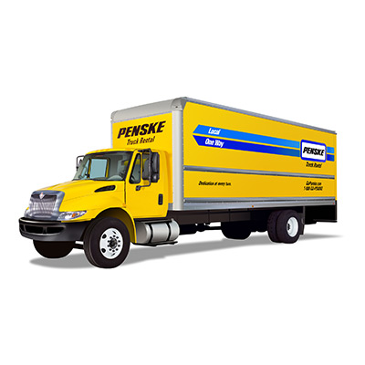 One Way Truck Rental Unlimited Mileage >> Truck Rentals - Tool Rental - The Home Depot