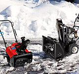 Buying Snow Blowers