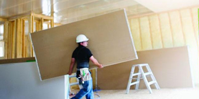 Drywall Estimator