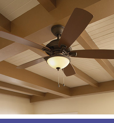 How To Install A Ceiling Fan The Home Depot