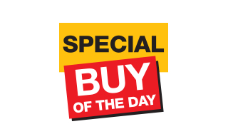 53797060722 Special Buy of the Day