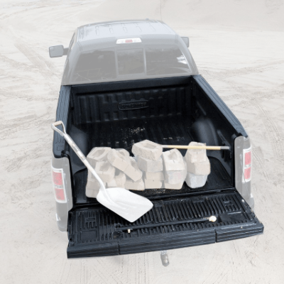 Truck Tool Boxes - Truck Accessories - The Home Depot