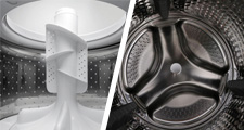 Top Load Washers Washing Machines The Home Depot